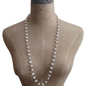 Silpada Fresh Catch Pearl Necklace